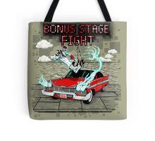 Bonus Stage Tote Bag