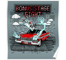 Bonus Stage Poster