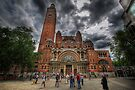 Westminster Cathedral by Yhun Suarez