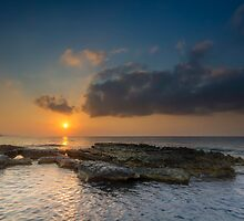 Make way for the sun by Ralph Goldsmith