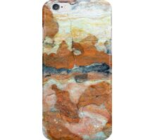 Abstract Bungle iPhone Case/Skin