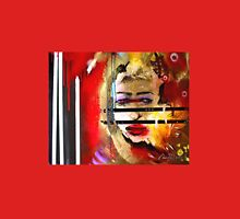 'A Dangerous Love' - Skunk Anansie (No. 5 in the Rock Art Music Series) Unisex T-Shirt