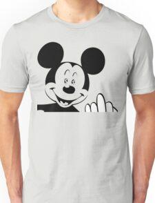MoneyWorld Unisex T-Shirt