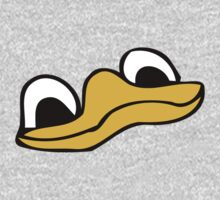 Dolan Duck by funnyshirts