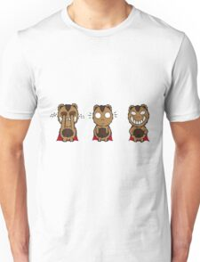 expressions Unisex T-Shirt