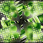 Lime Twist by NorwegianAngel