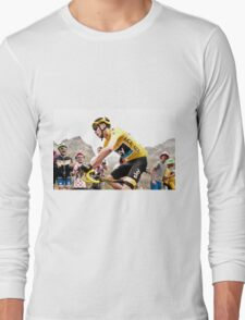 Chris Froome Long Sleeve T-Shirt