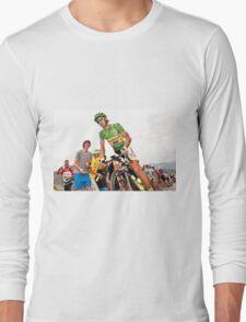 Peter Sagan Long Sleeve T-Shirt