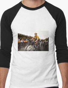 Chris Froome Men's Baseball ¾ T-Shirt