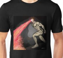 Cyclops (original design) Unisex T-Shirt