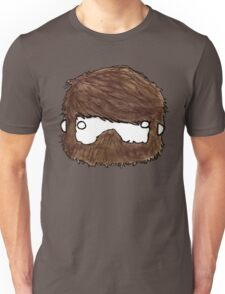 My Face, Your Chest T-Shirt