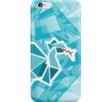 Ice Dragon iPhone Case/Skin