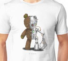 Mr Snuggles Unisex T-Shirt