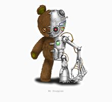 Mr Snuggles Unisex T-Shirt