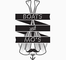 Boats and Mo's Unisex T-Shirt