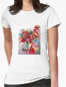 Esperanza Womens Fitted T-Shirt