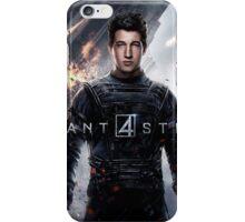 Fantastic Four Mr. Fantastic iPhone Case/Skin