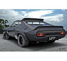MAD MAX PURSUIT SPECIAL Photographic Print