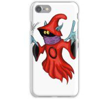 Orko iPhone Case/Skin