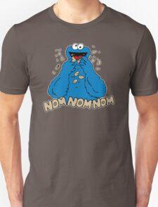 Cookie Nom Funny Humor Hoodie / T-Shirt T-Shirt