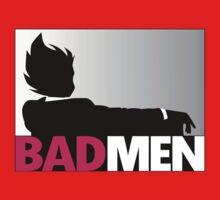 Bad men Kids Clothes