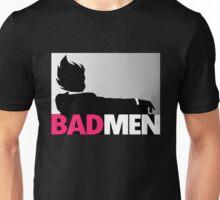 Bad men Unisex T-Shirt