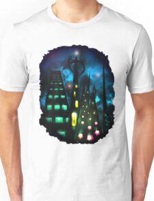 city night's Unisex T-Shirt