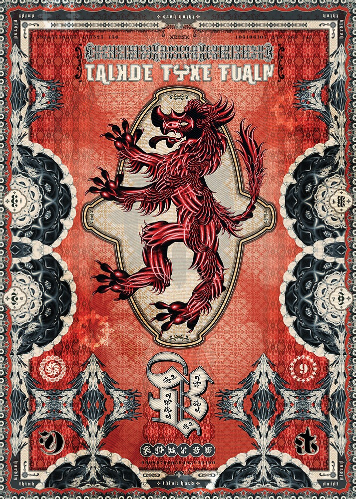 Vlad's Pet by Kristian Olson