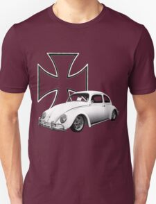 Iron Cross VW Bug T-Shirt