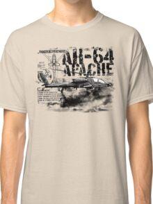 AH-64 Apache Classic T-Shirt