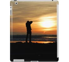 Catching Some Rays iPad Case/Skin