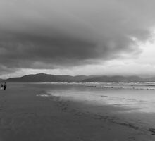 Inch Strand, County Kerry. by barrym