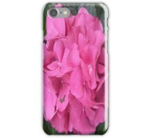 Proud, Pink & Powerful iPhone Case/Skin