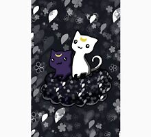 Sailormoon Luna and Artemis Unisex T-Shirt