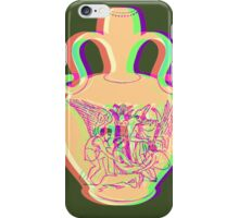 Greek Vase 2 iPhone Case/Skin