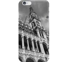 Grand Place Mono 2 iPhone Case/Skin