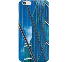 Angled iPhone Case/Skin