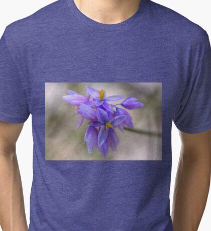Vanilla lily Tri-blend T-Shirt