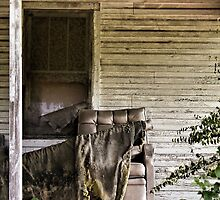 Front Porch Chair by debidabble