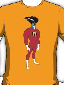 F! Superhero T-Shirt