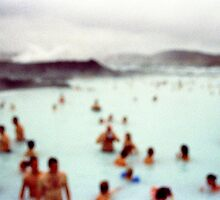 After Party at the Blue Lagoon by jonoryan