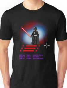 A darth adventure Unisex T-Shirt