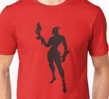 Magician's Red Unisex T-Shirt