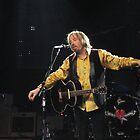 Tom Petty - Free Fallin' by Kent Burton