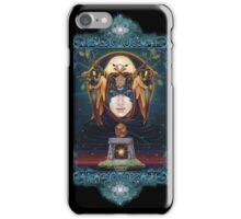 Destiny - Mistress of the Ways iPhone Case/Skin