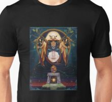 Destiny - Mistress of the Ways Unisex T-Shirt