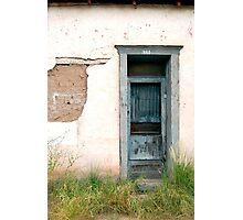 Reckless Abandon Photographic Print