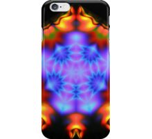 Iridescent Butterfly iPhone Case/Skin