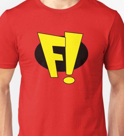 Freakazoid Unisex T-Shirt