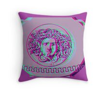 Greek Vase 5 Throw Pillow